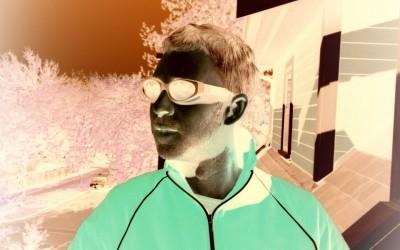 """Minor Voltage"" @JeffaCubed + NokiaN8"